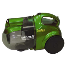 Little Hercules Compact Canister Vacuum BGC2000