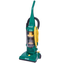 Bissell ProCup Single Motor Upright Vacuum w/ Onboard Tools