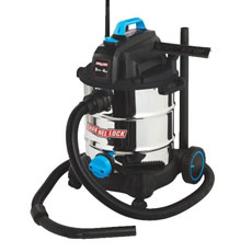 Wet/Dry Vacuums & Accessories - Channellock