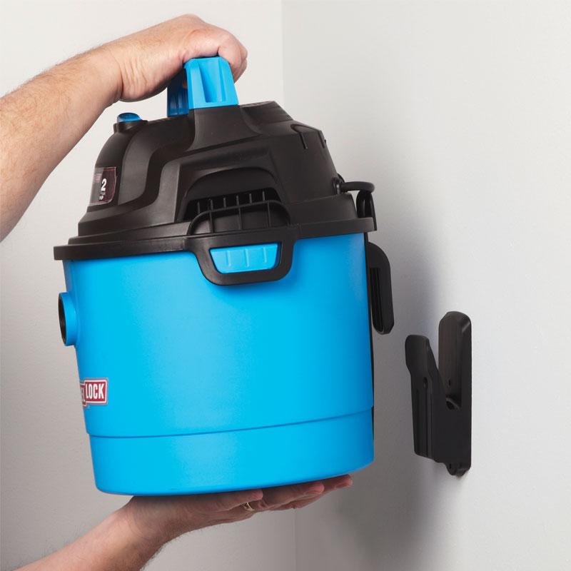 2 5 Gallon Wet Dry Vacuum Unoclean