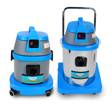 Wet/Dry Vacuums - EDIC
