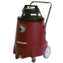 Minuteman [C82915-05] X-829 Series ULPA Critical Filter Dry Canister Vacuum - 15 Gallon