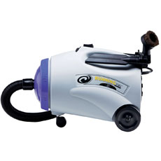 Canister Vacuums - ProTeam