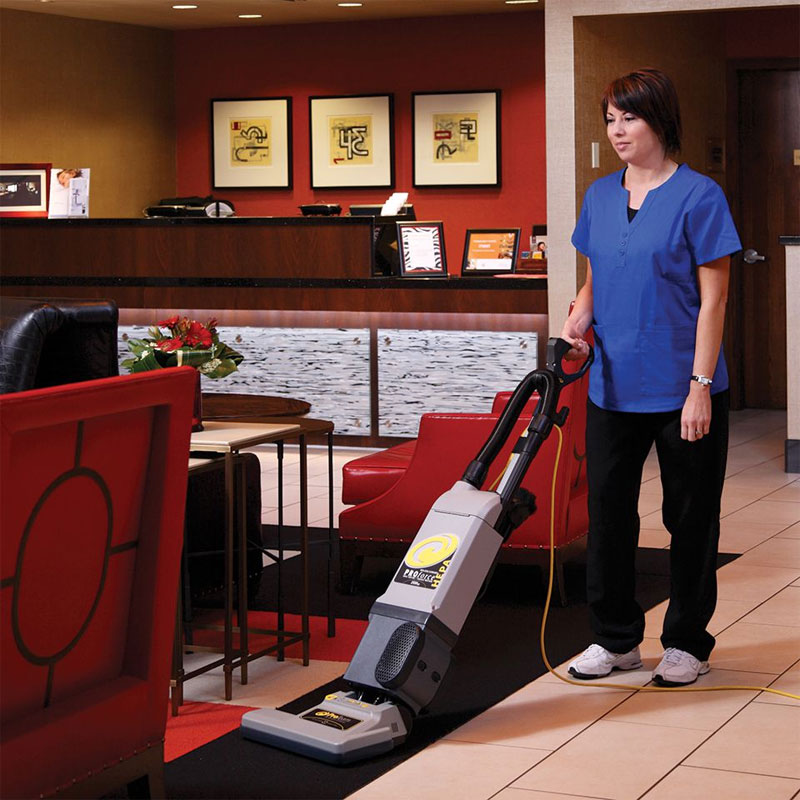 ProForce 1500XP HEPA Upright Vacuum