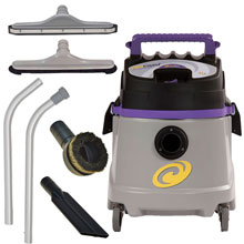 ProTeam ProGuard Wet/Dry Vacuum Cleaner