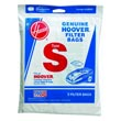 Hoover [4010064S] Vacuum Cleaner Bags - 3 Pack - Type S