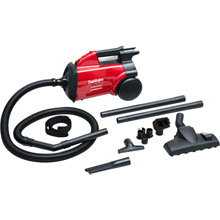Sanitaire Compact Commercial Canister Vacuum