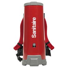 SC530B Transport Backpack Vacuum - 10 Quart Copy SC530B