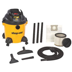 Shop-Vac Vacuums & Accessories