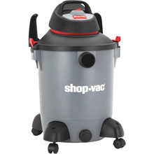 10 Gallon Hardware Wet/Dry Vacuum