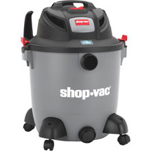 Shop Vac Ultra Pro Wet/Dry Vacuum - 12 Gallon