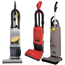 Carpet Upright Vacuums