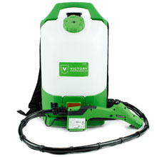 Victory Cordless Backpack Sprayer GK-VP300ESK