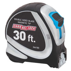 Tape Measures - Channellock