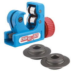Pipe Cutters - Channellock