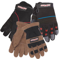 Work Gloves - Channellock