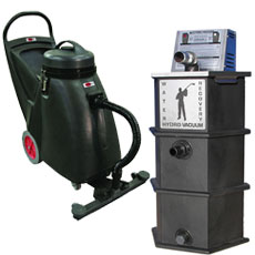 Flood and Water Removal Equipment