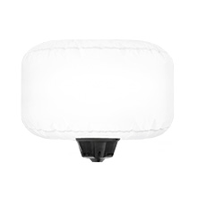 150 Watt LED Balloon Light Fixture SD-BLF-150-G1