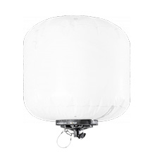 700 Watt LED Balloon Light Fixture SD-BLF-700-G2