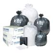 Commercial Can Liners, 55-60 Gal, 43 x 48, .87mil, Black IBSS434822K