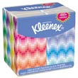 KLEENEX Facial Tissue Pocket Packs, 3-Ply, White KCC11974