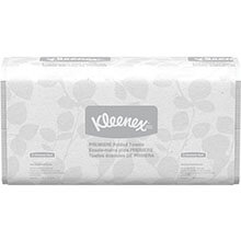 KLEENEX SCOTTFOLD Paper Towels, White KCC13254