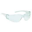 V10 Element Safety Glasses, Clear Frame, Clear Lens KCC25627