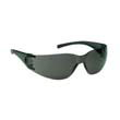 V10 Element Safety Glasses, Black Frame, Smoke Lens KCC25631
