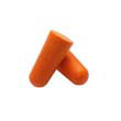 Earplugs, Foam, Disposable, Bullet Shaped, 8/Pack KCC67210