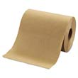 "Hardwound Roll Towels, 8"" x 350ft, Brown MORR12350"