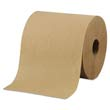 "Hardwound Roll Towels, 8"" x 800ft, Brown MORR6800"