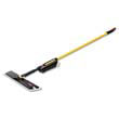 "Light Commercial Spray Mop, 18"" Frame, 52"" Steel Handle RCP3486108"